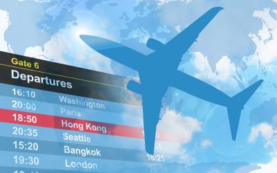 Biletele de avion