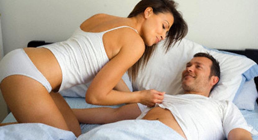 sex la prima întâlnire