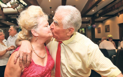 50 de ani de căsnicie