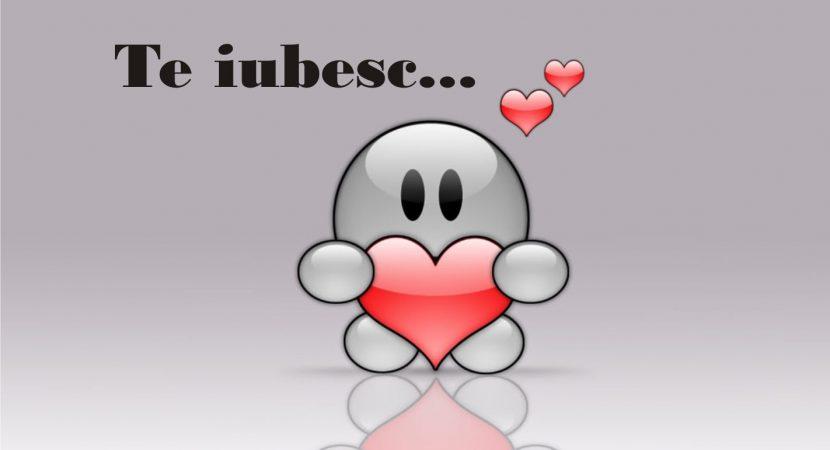 Te Iubesc