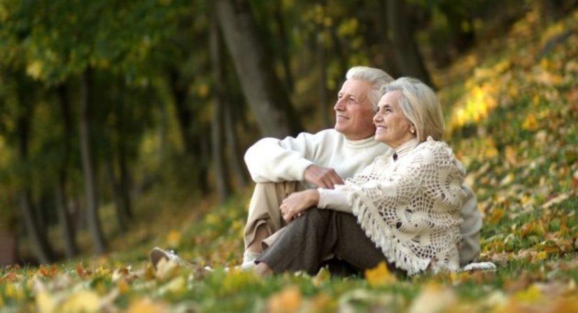 căsnicie de peste 50 de ani