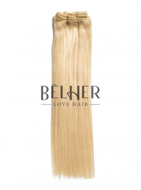 blond-deschis-auriu-clip-on-premium