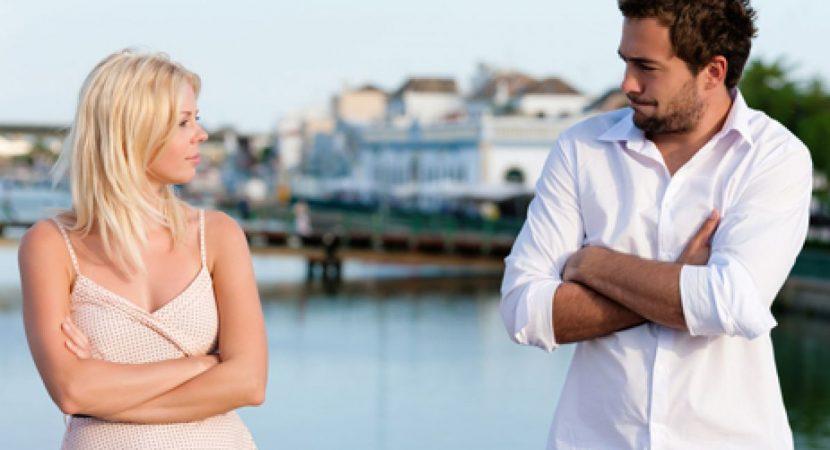 motive de ceartă într-o relație