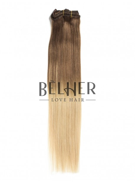 ombre-saten-naturalblond-clip-on-premium