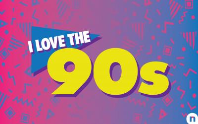 muzica anilor 90