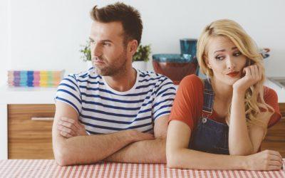 cearta prostească într-o relație
