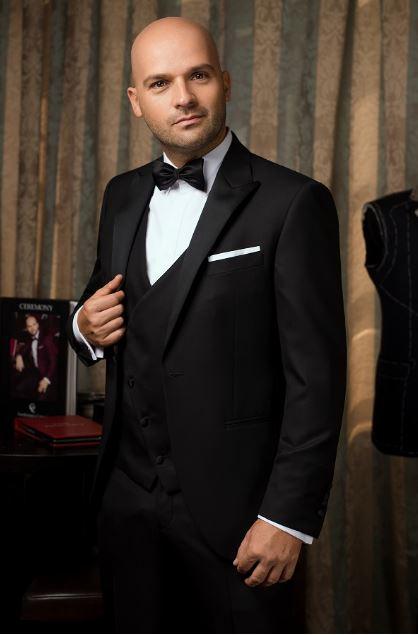 Costum Slim fot gentlemenscorner.ro