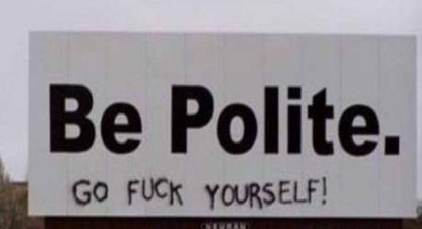 Politețea