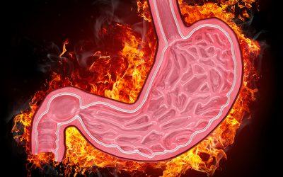gastrita cronică