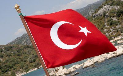 turcii care vin în România
