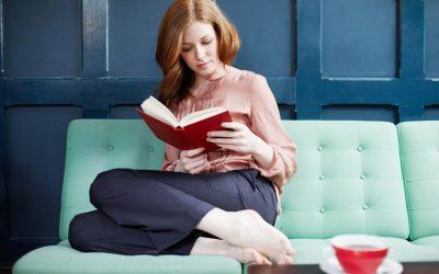 Femeia care citește