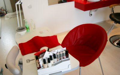 salon de manichiură