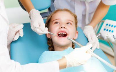 fluorizarea dinților