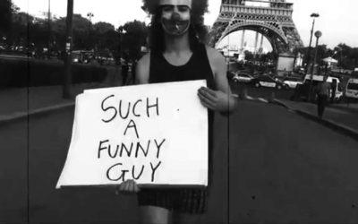 Bărbații amuzanți