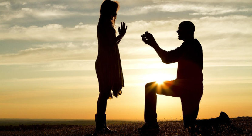 căsătorească