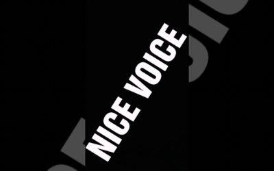 vocea