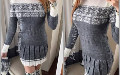 rochii de toamnă