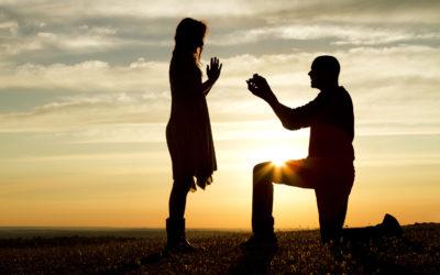 cererile în căsătorie