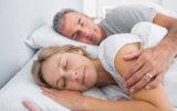 Poziția în care dormi