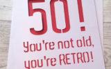 50 de ani