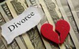 luna divorțurilor