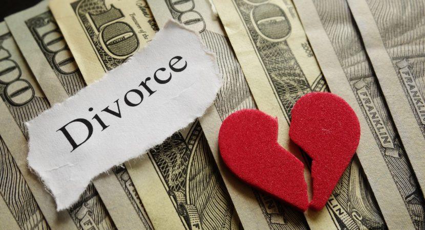 divorț