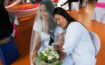 căsătoria între persoanele de același sex