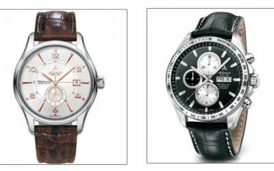 Istoria ceasurilor Atlantic